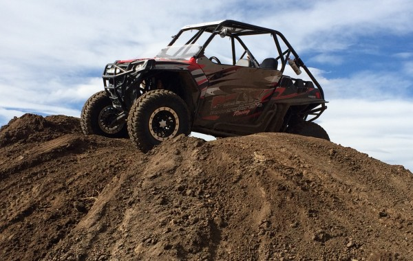 Dirt 11-5-10
