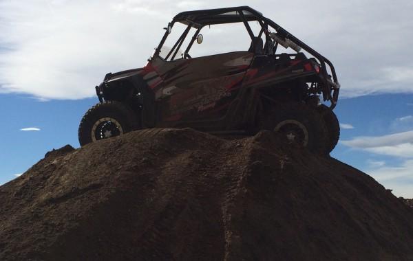 Dirt 11-5-8
