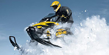 Denver Snowmobile / Snowbike Repair and Service