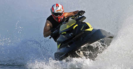 Denver PWC / Standup / Jetski / Sea-Doo Repair and Service