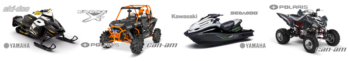 Peak Powersports   Specializing in all your powersports needs